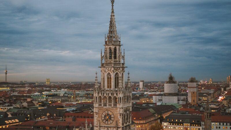 Tag på fashion-opdagelsesferie til München